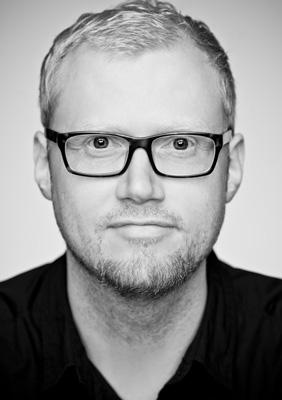Christian Büning, Dipl.-Des. BDG